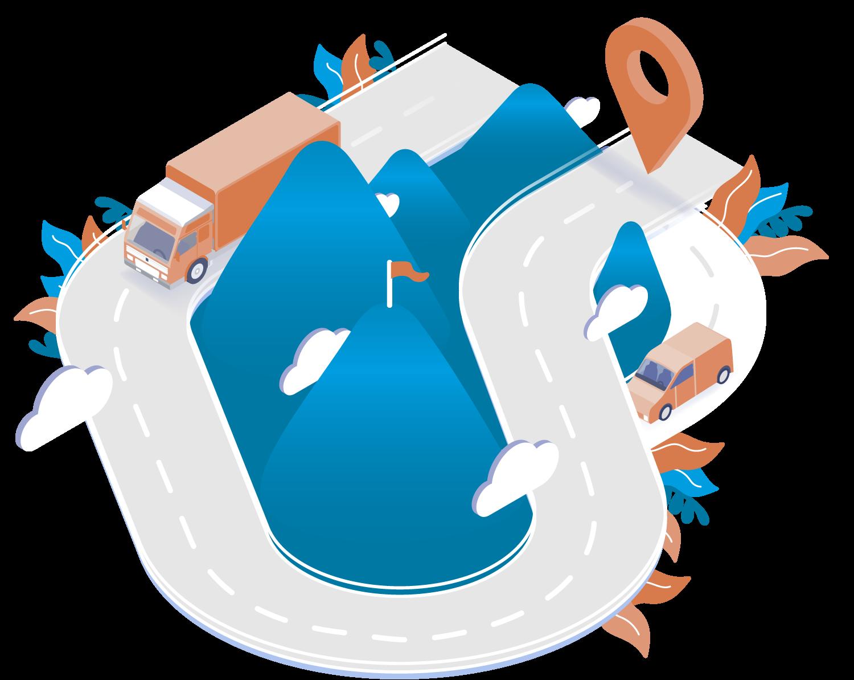 orgabell illustration